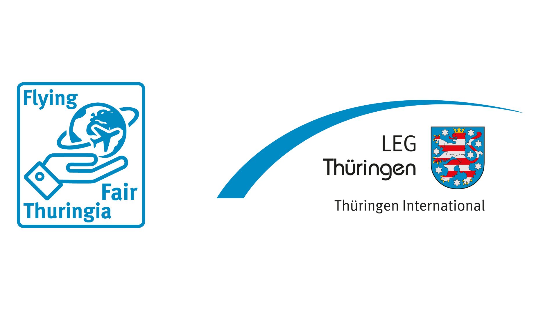 Flying Fair Thuringia